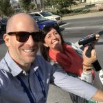 Dana Shawn scooter abandonment